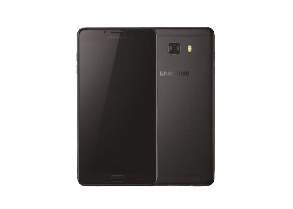 SAMSUNG GALAXY C5 PRO 64G DUOS BLACK
