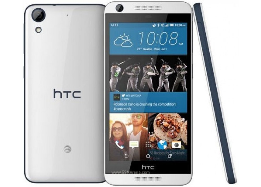 HTC DESIRE 626S ONE SIM GRAY