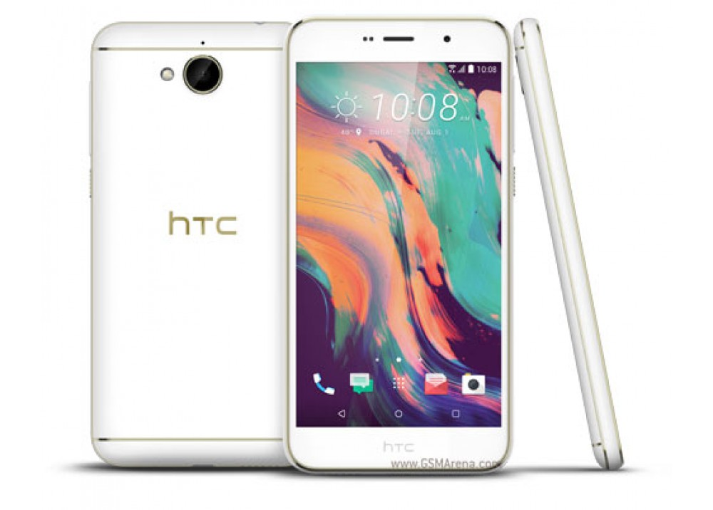HTC 10 COMPACT DUOS WHITE