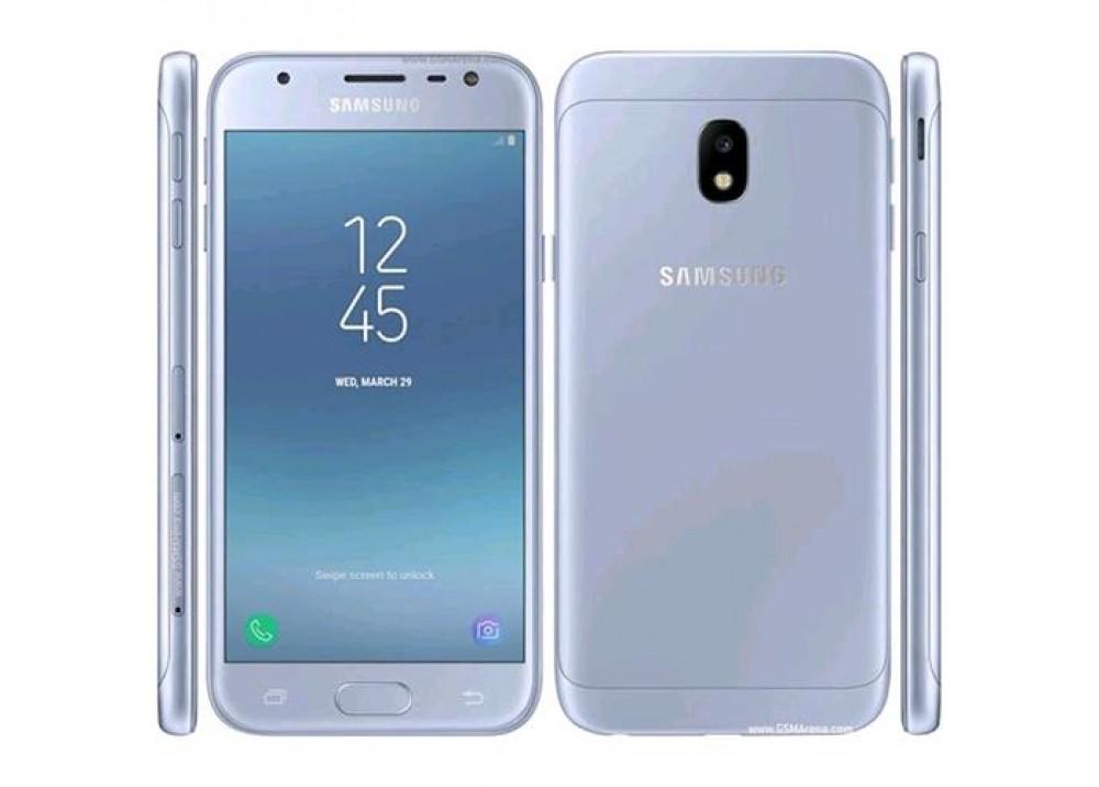 SAMSUNG J7 PRO 2017  32GB DUOS SILVER