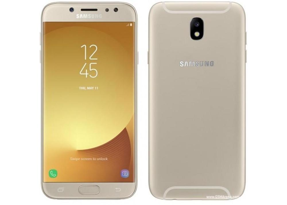 SAMSUNG J7 PRO 2017  32GB DUOS GOLD