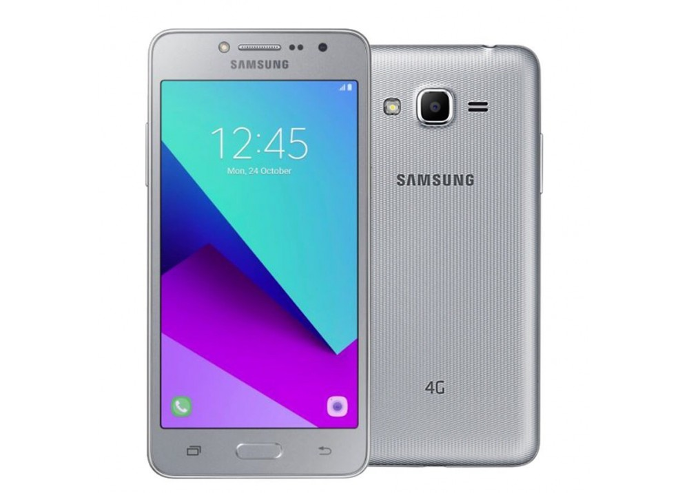 SAMSUNG GALAXY GRAND PRIME PLUS G532 DOUS METALLIC