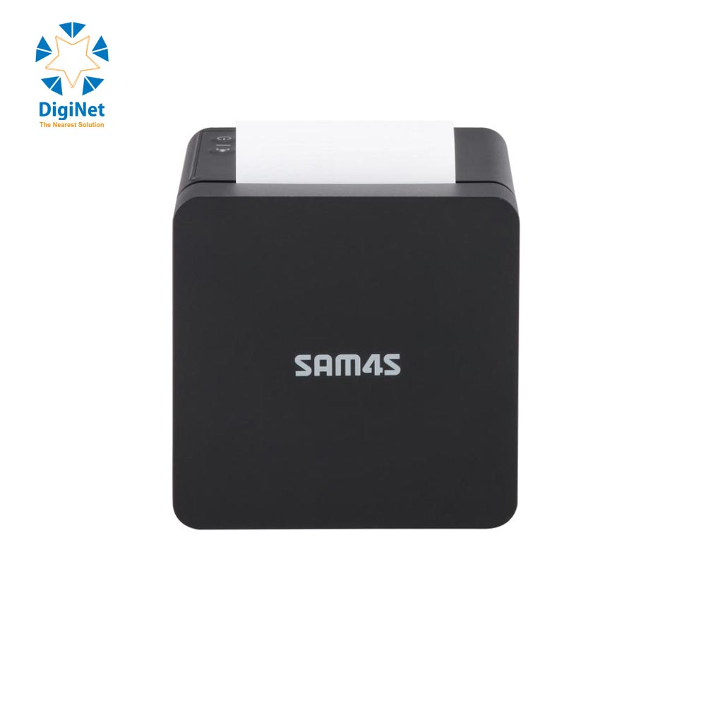 SAM4S THERMAL PRINTER GCUBE-102D