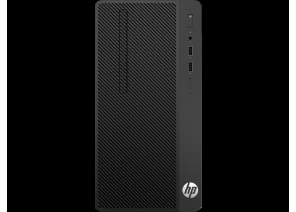 HP BUSINESS DESKTOP 290 G1 I5-7400 4GB 500GB BLACK