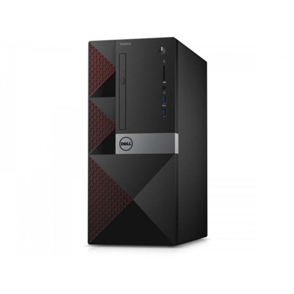 DELL DESKTOP COMPUTER VOSTRO 3667 I3-6100 4GB 500GB BLACK