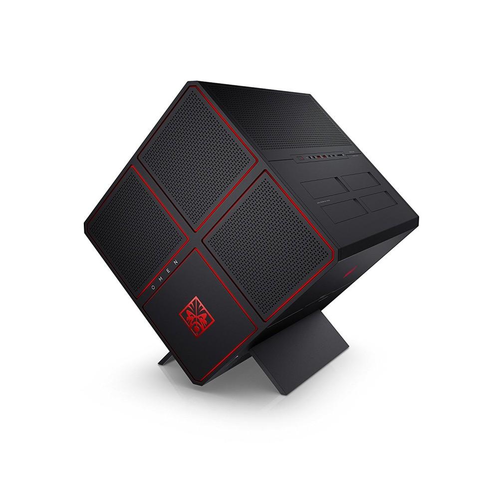 HP OMEN X GAMING DESKTOP PC 900-001NE I7-7700K 32GB 512 SSD + 2TB 11GB VGA WIN 10