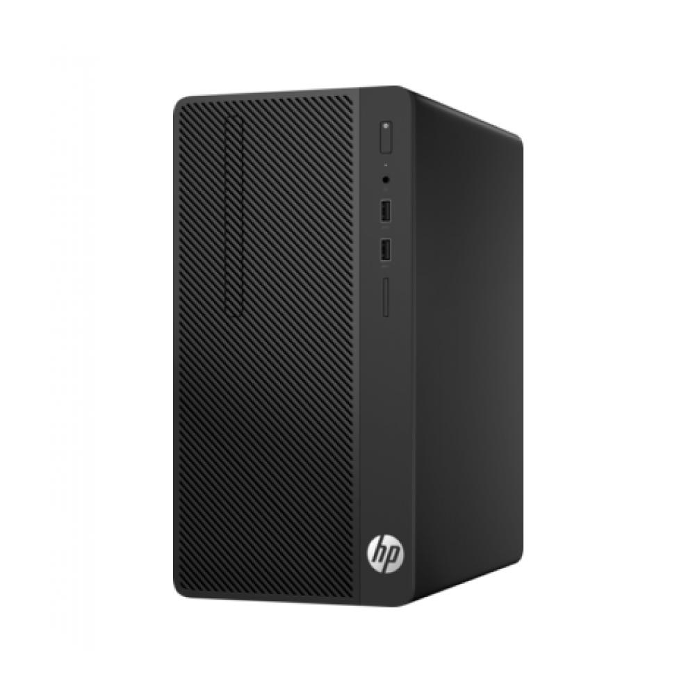 HP DESKTOP COMPUTER 290 G1 I5-7500 4GB 1TB BLACK
