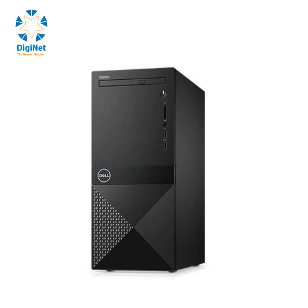 DELL COMPUTER VOSTRO 3670  i5-8400