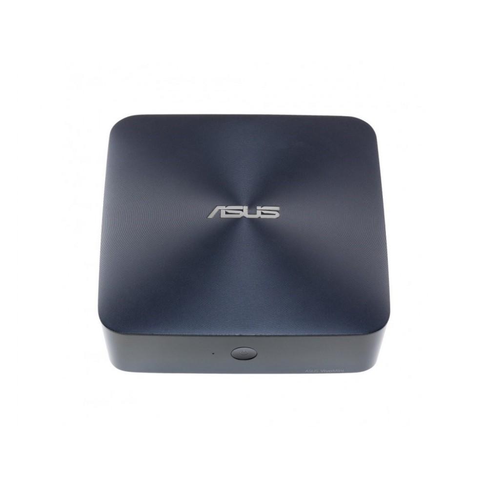 ASUS MINI DESKTOP UN65H-M108M I5-6200U 8GB 500GB BLUE