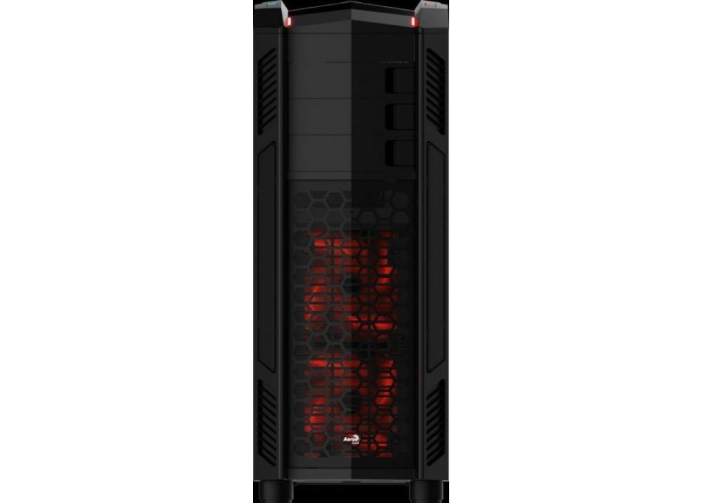 ASUS DESKTOP GAMING TUF X299 I9-7900X 64GB 3TB + 1TB SSD 11D VGA BLACK