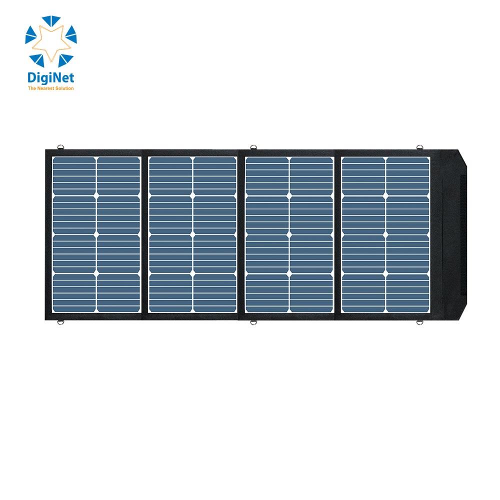 SUNGZU SD90 FOLDING SOLAR PANEL 90W