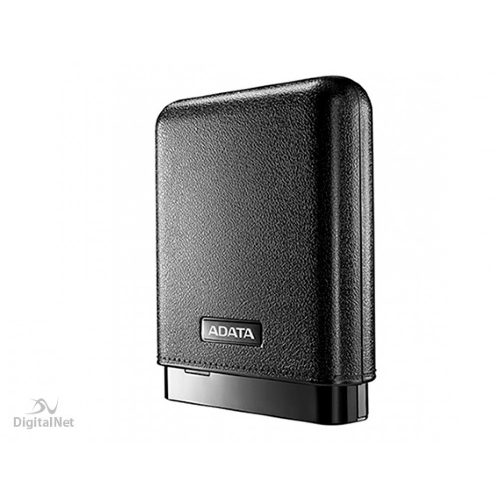 A-DATA POWER BANK PORTABLE CHARGER PV150 10000 MAH BLACK