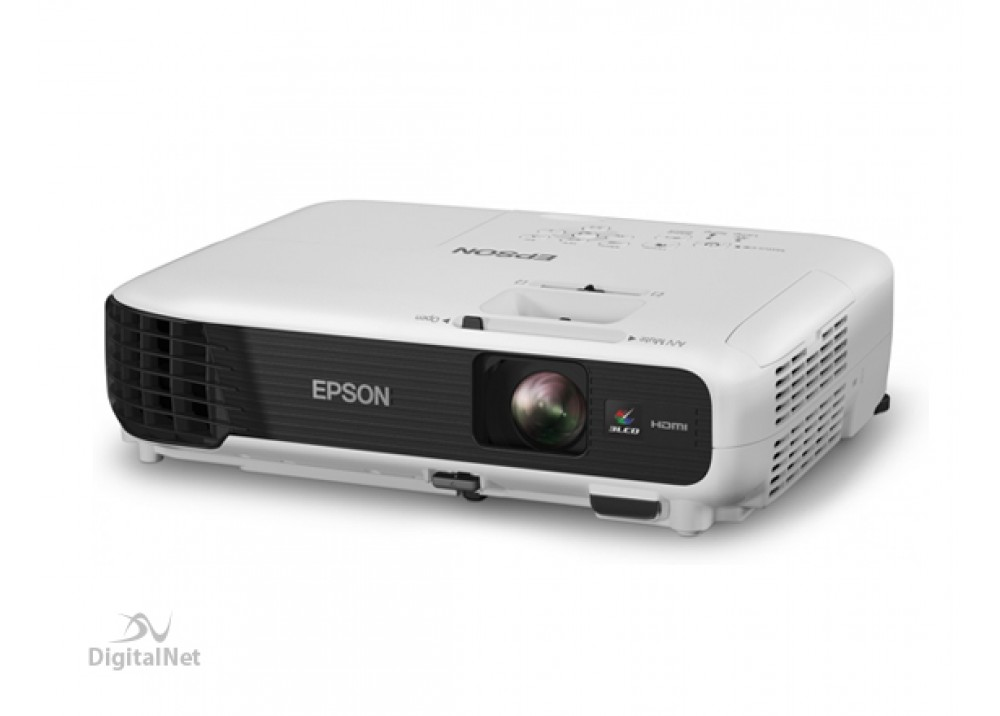 EPSON MULTIMEDIA  PROJECTOR EB-S04