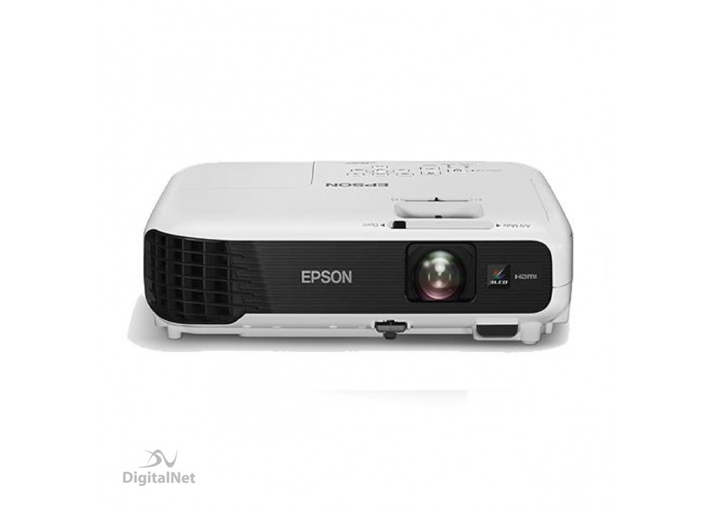 EPSON MULTIMEDIA  PROJECTOR EB-X04