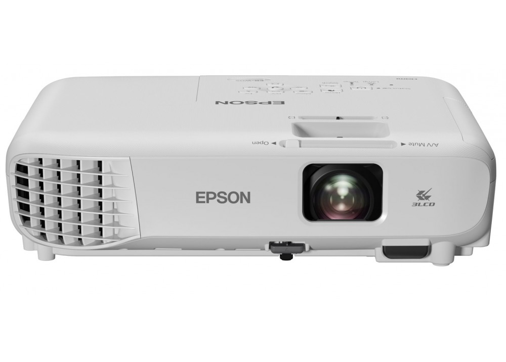 EPSON MULTIMEDIA PROJECTOR EB-S05