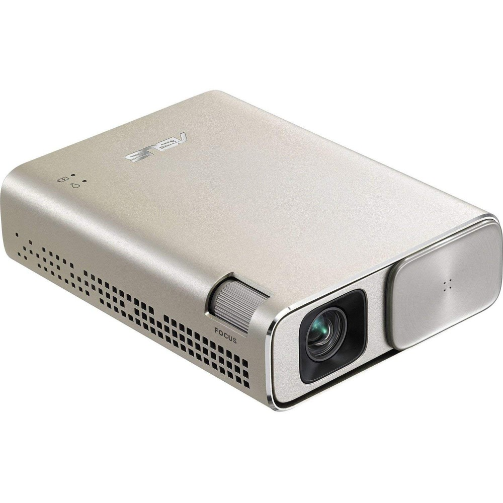 ASUS ZENBEAM GO E1Z MINI DIGITAL PROJECTOR GOLD