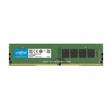 كروشال ذاكرة كمبيوتر 16GB DDR4 2666MHz