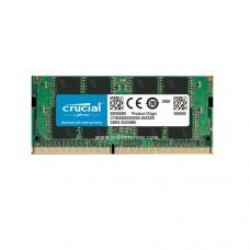 كروشال ذاكرة لابتوب 8GB DDR4 2666MHz