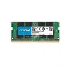 كروشال ذاكرة لابتوب 16GB DDR4 2666MHz
