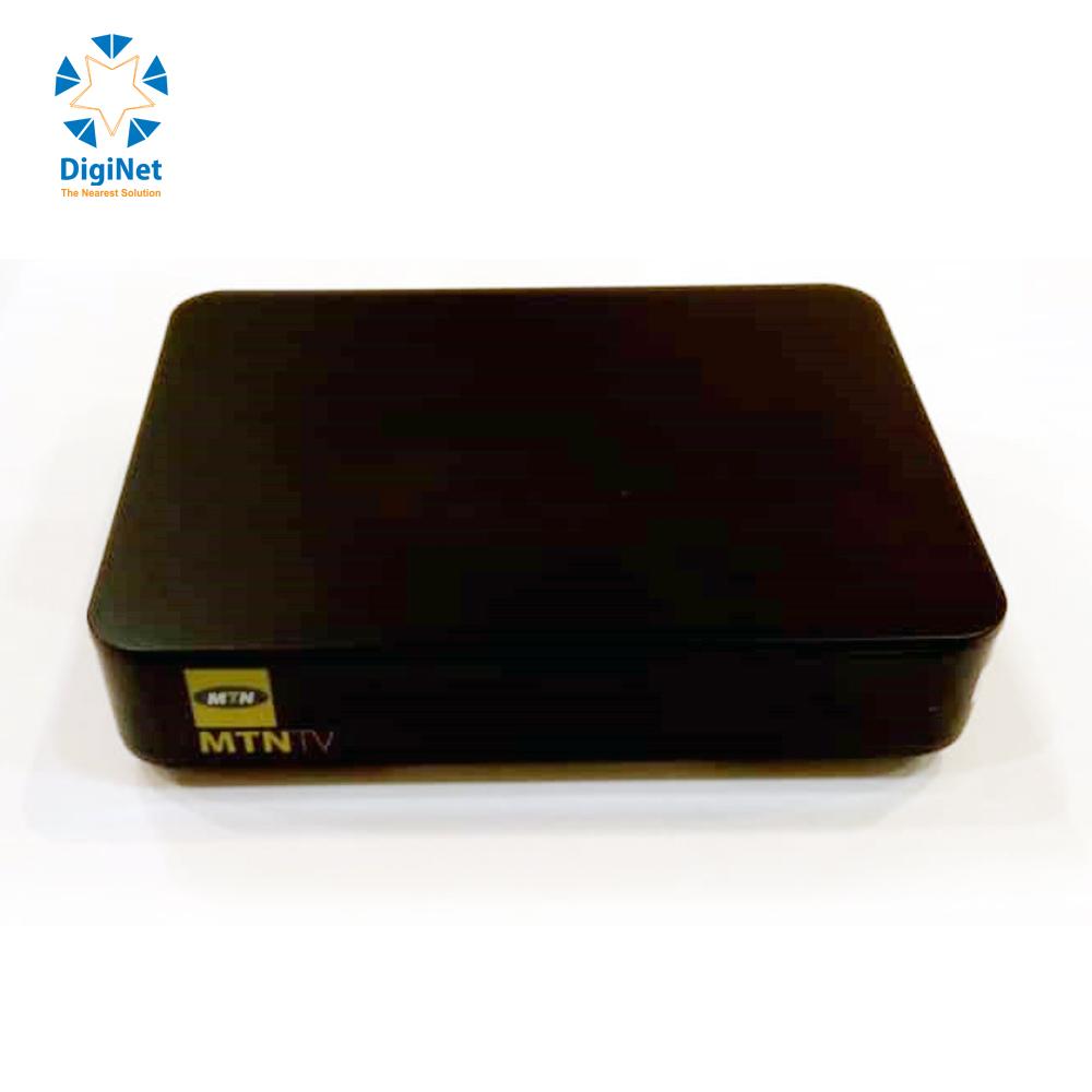MTN TV BOX Q-1G-8G 4.4 OS