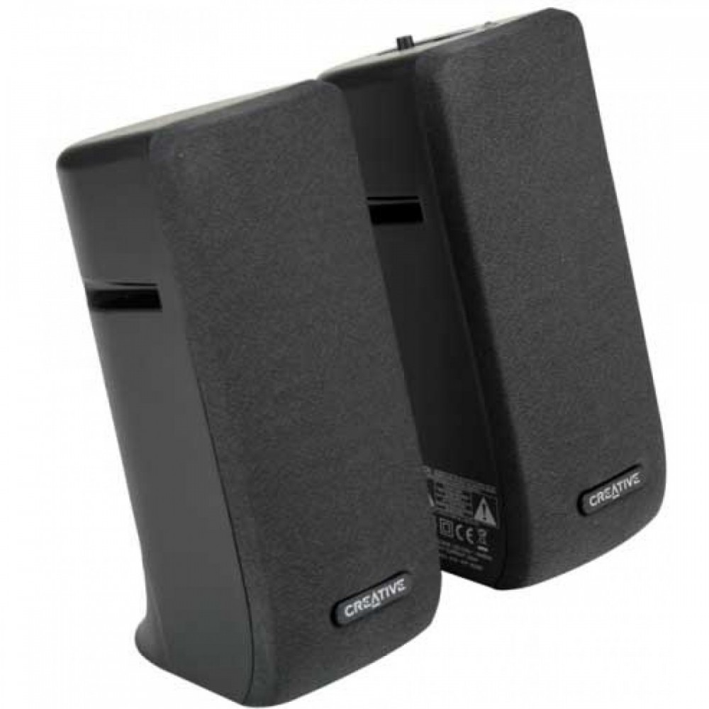 CREATIVE SPEAKERS A35 2.0 BLACK
