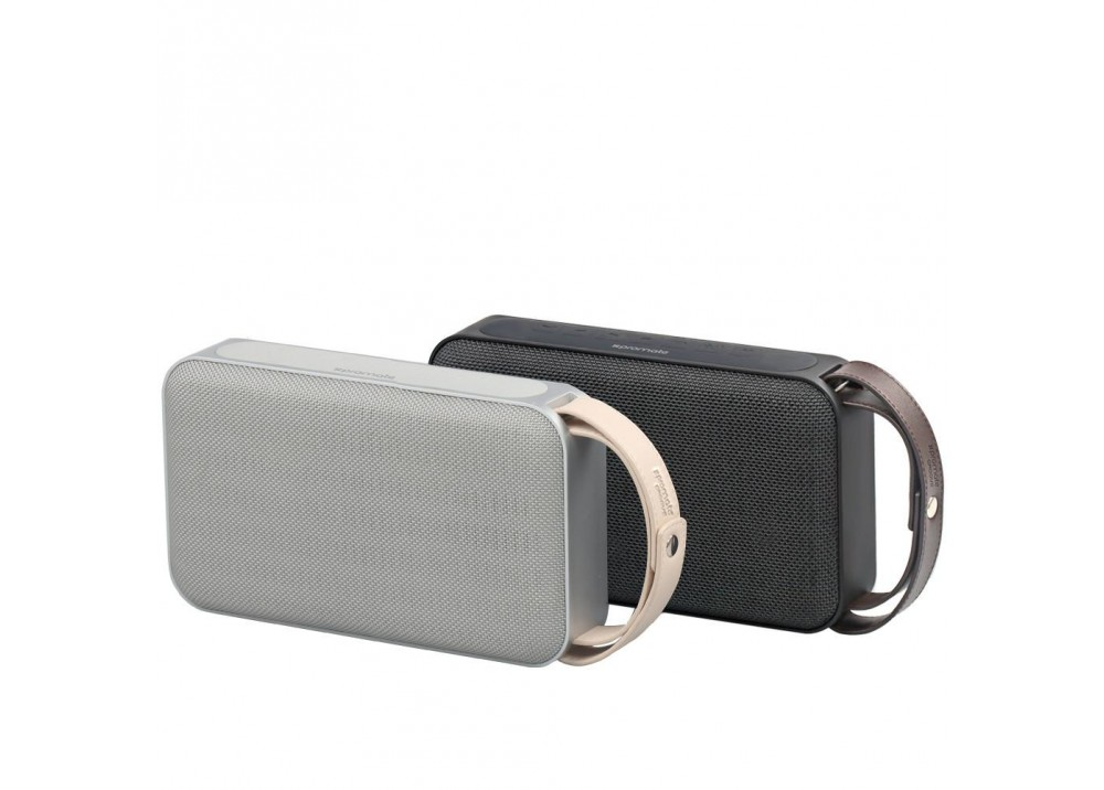 PROMATE GROOVE 20W WIRELESS SPEAKER WITH 8800 MAH POWER BANK