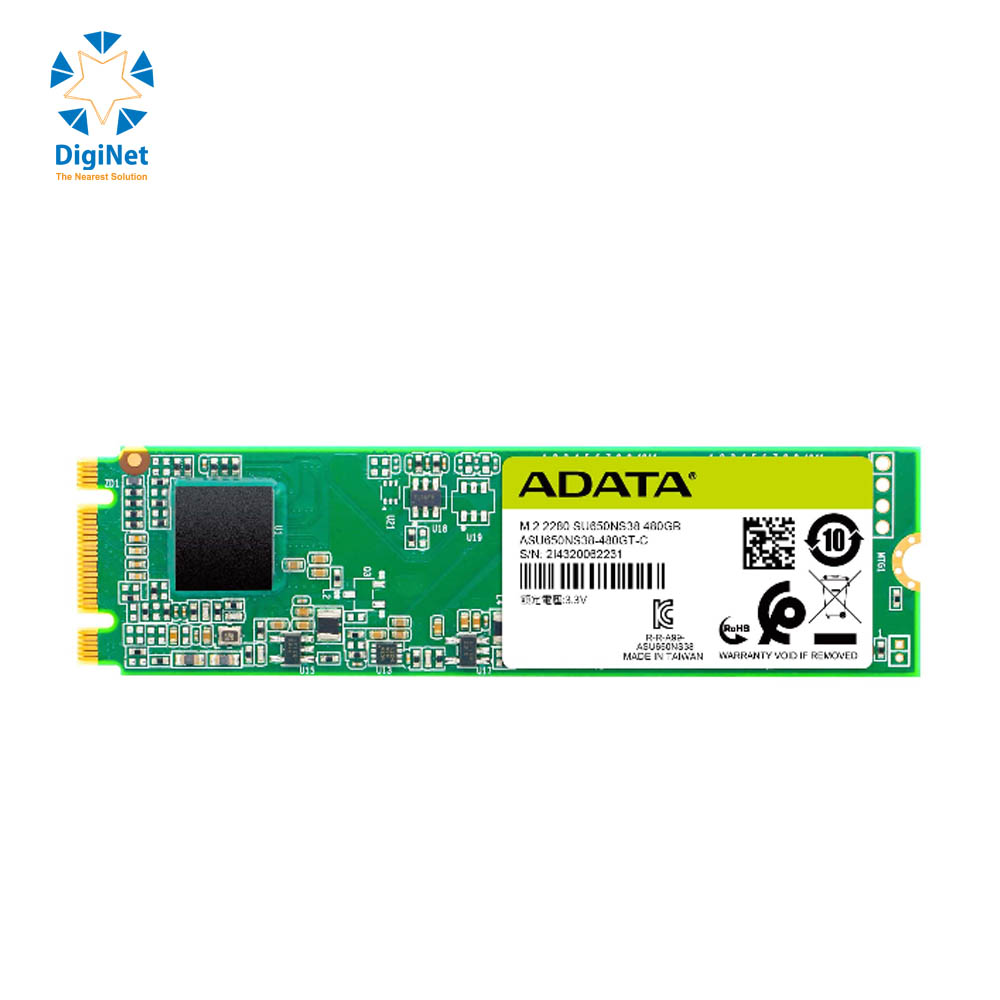 ADATA INTERNAL SOLID STATE DRIVE ULTIMATE SU650 480GB M.2  2280