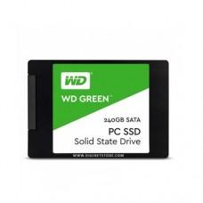ويسترن هارد داخلي  SSD 240GB 2.5 GREEN