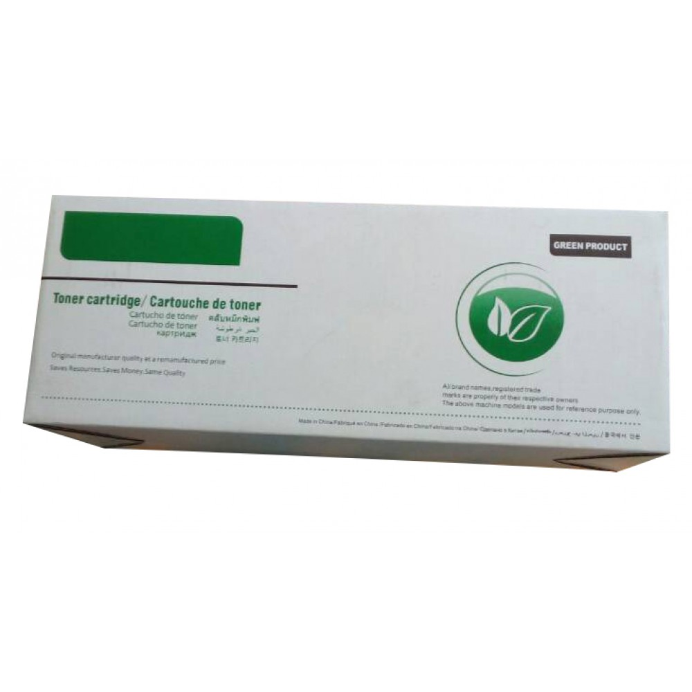 GREEN TONER CARTRIDGE FOR HP A12