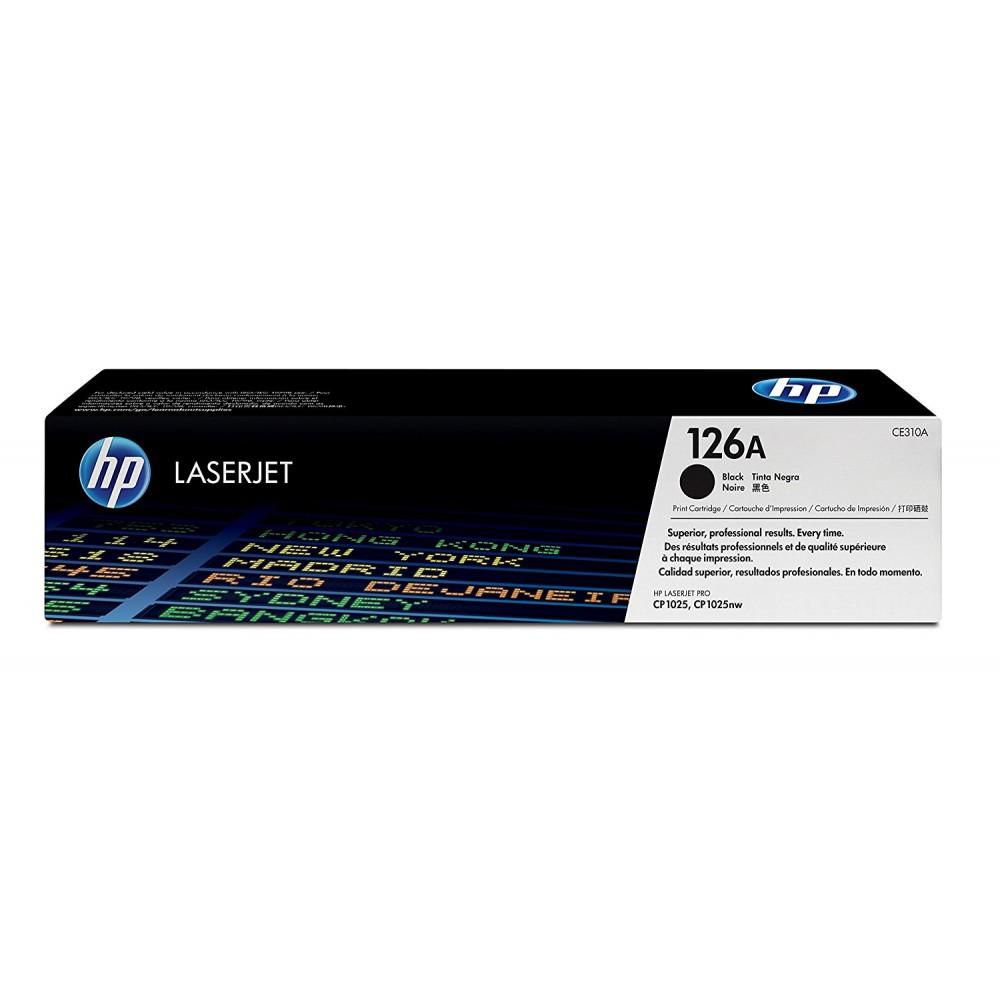 HP 126A  ORIGINAL DRUM CARTRIDGE