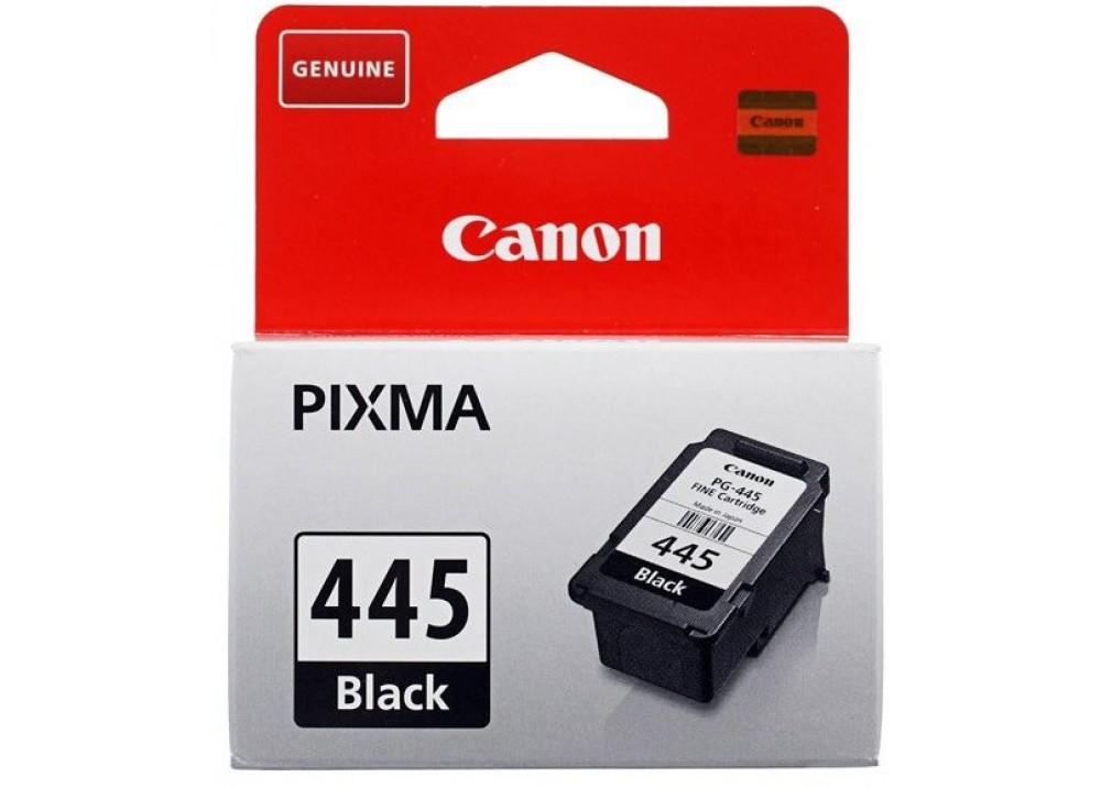 CANON PG-445 BLACK ORIGINAL INK CARTRIDGE