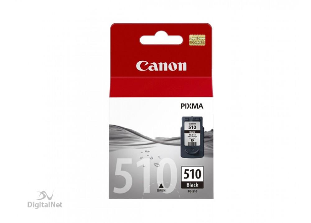 CANON PG-510 BLACK MX-320 ORIGINAL INK CARTRIDGE