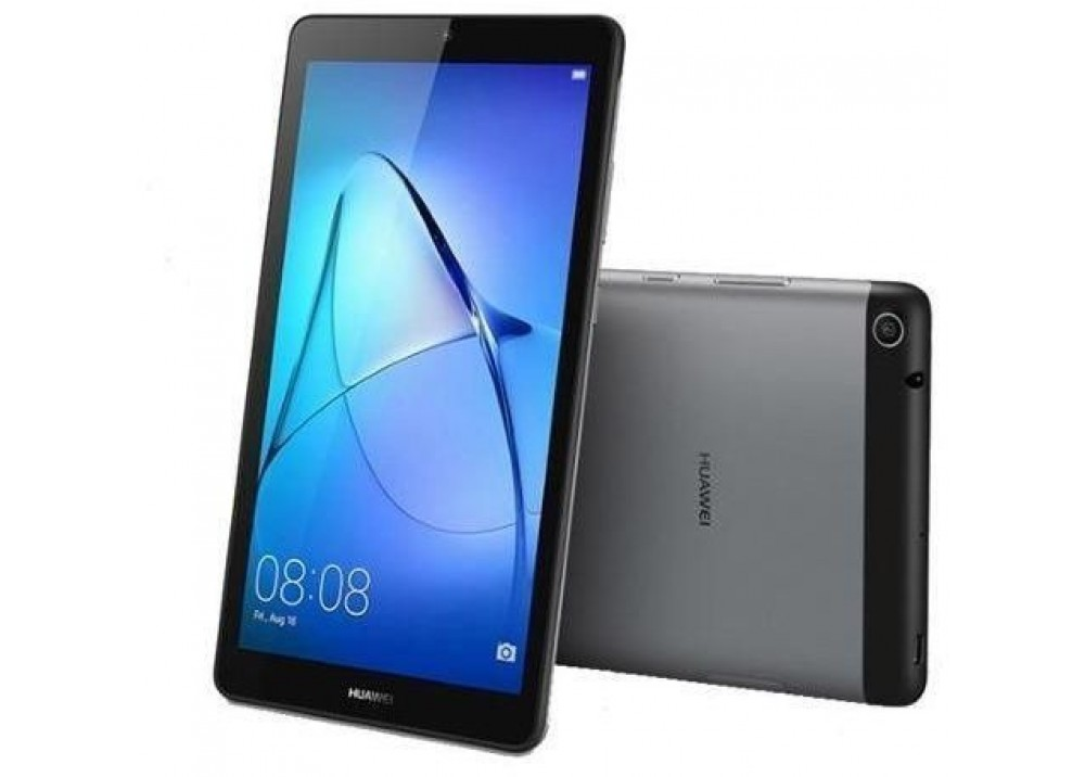 "HUAWEI TAB MEDIA PAD T3 3G 7"" GRAY"