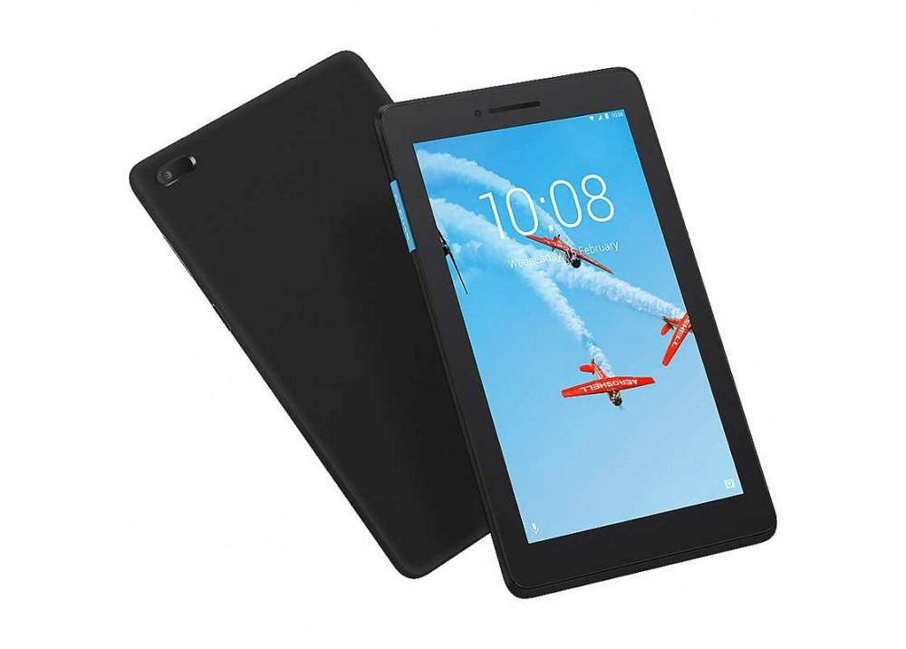 "LENOVO TAB E7 8GB WIFI 7"" BLACK"