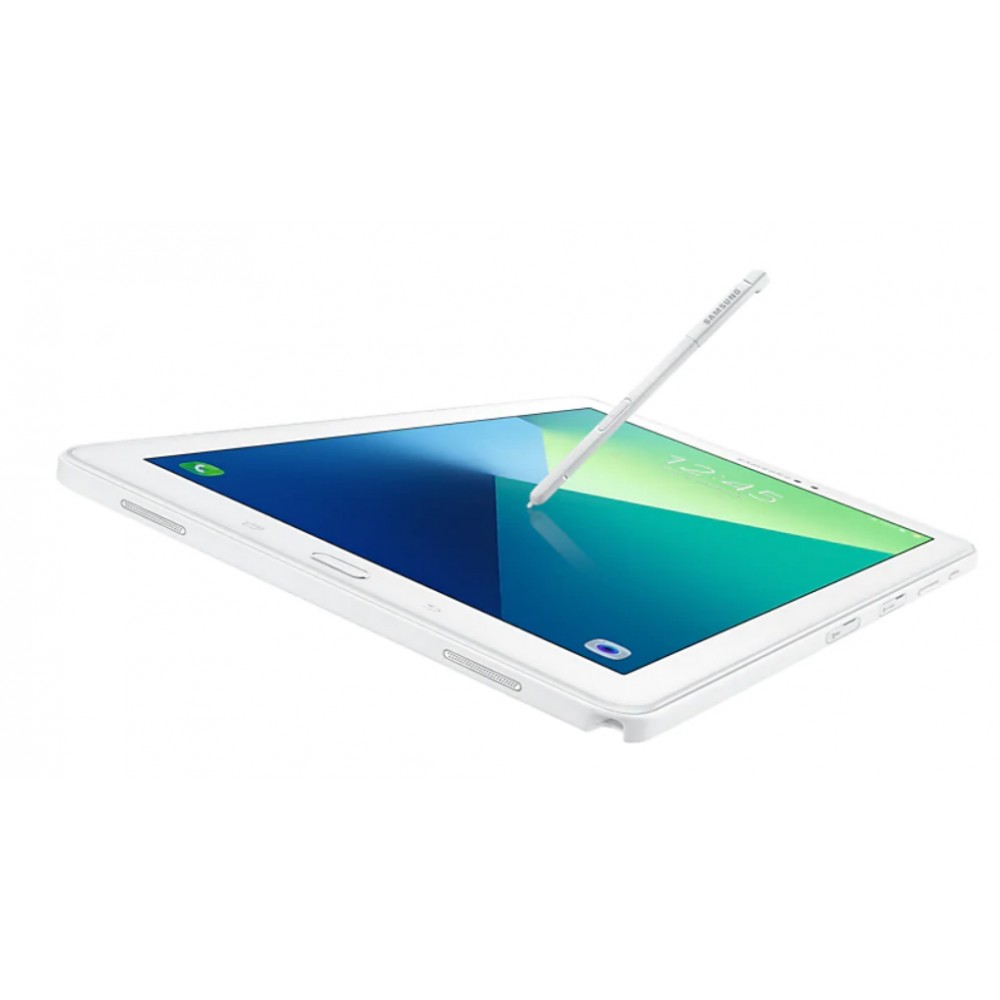 "SAMSUNG GALAXY TAB A P585 4G 10.1"" WITH S-PEN VERSIONS WHITE"