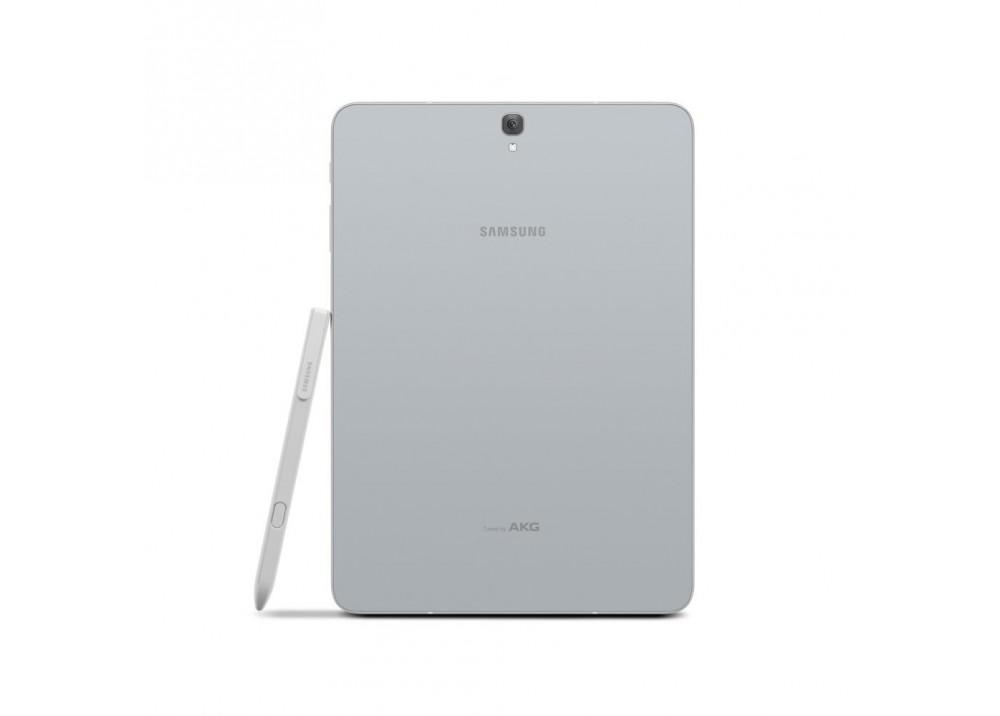 """SAMSUNG TAB GALAXY S3 9.7"""" 4G SILVER"""
