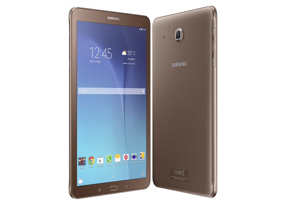 "SAMSUNG GALAXY TAB E 9.6"" T560 8GB WIFI  GOLD"
