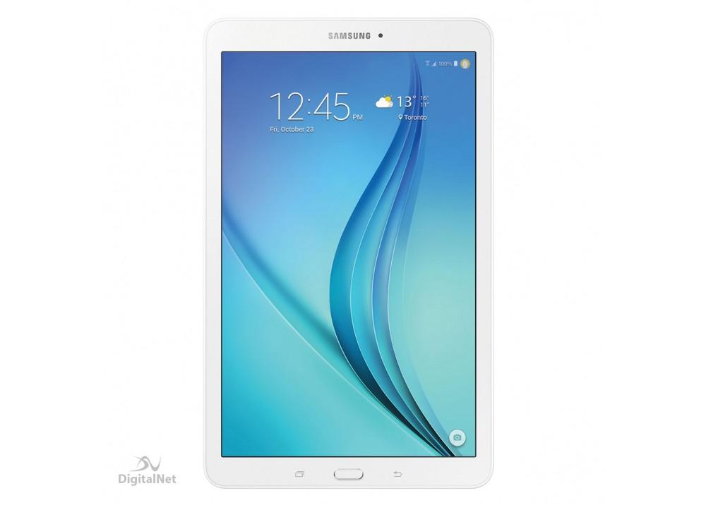 "SAMSUNG GALAXY TAB E 9.6"" T561 8GB 3G  LTE WHITE"