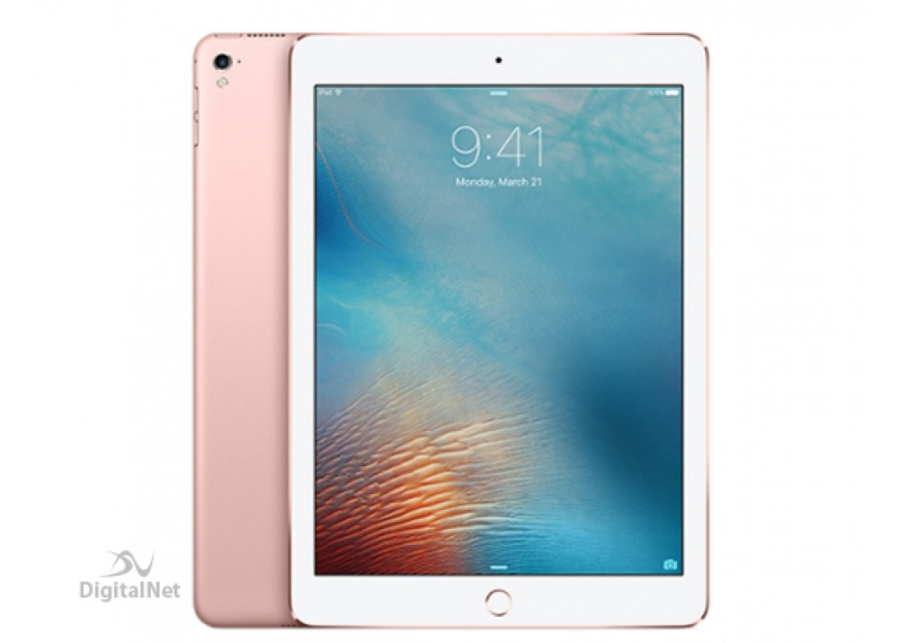 "APPLE IPAD PRO 32GB 4G 9.7"" ROSE"