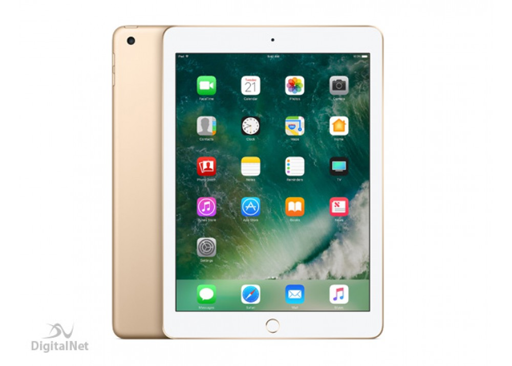 "APPLE iPAD PRO 256GB 4G 9.7"" GOLD"