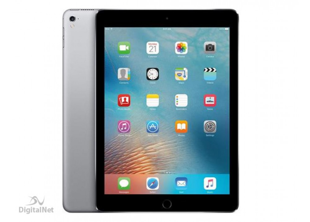 "APPLE IPAD PRO 256GB 4G 9.7"" GRAY"
