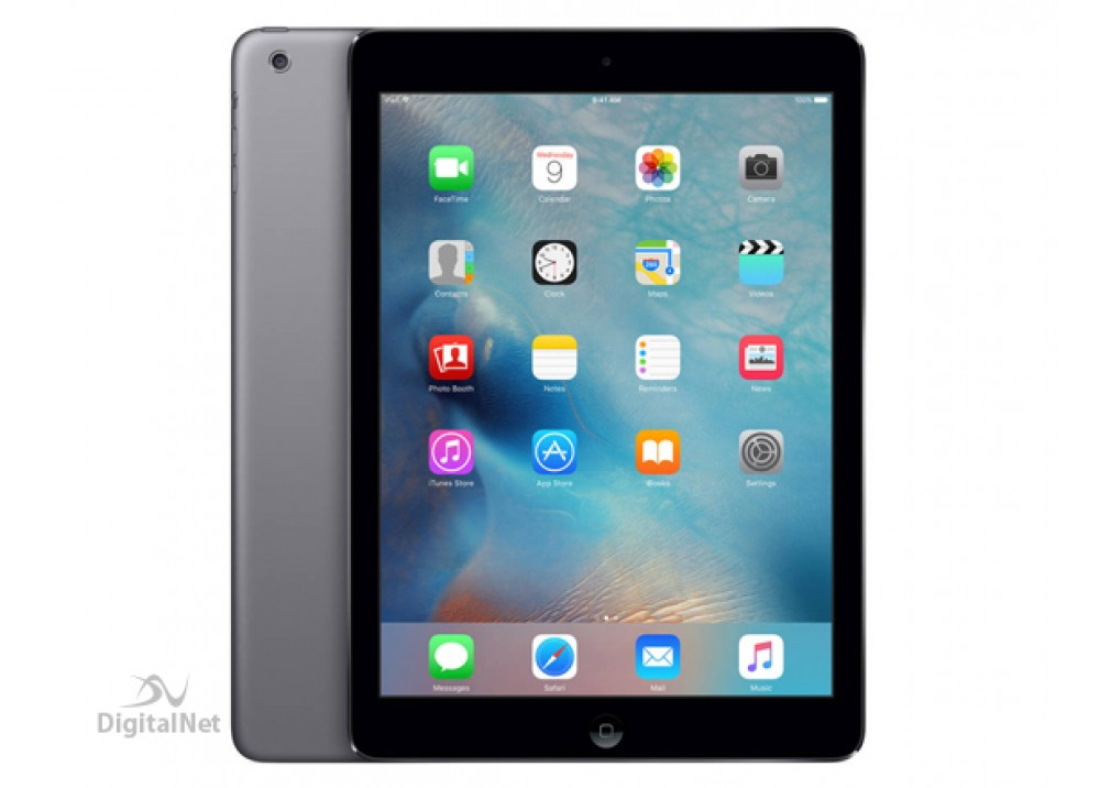 "APPLE iPAD PRO 32GB WIFI 12.9"" GRAY"