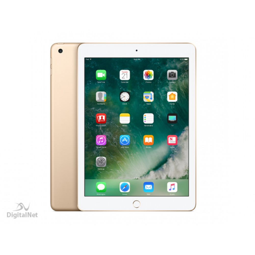 "APPLE iPAD NEW 5TH 32G WIFI 9.7"" GOLD"