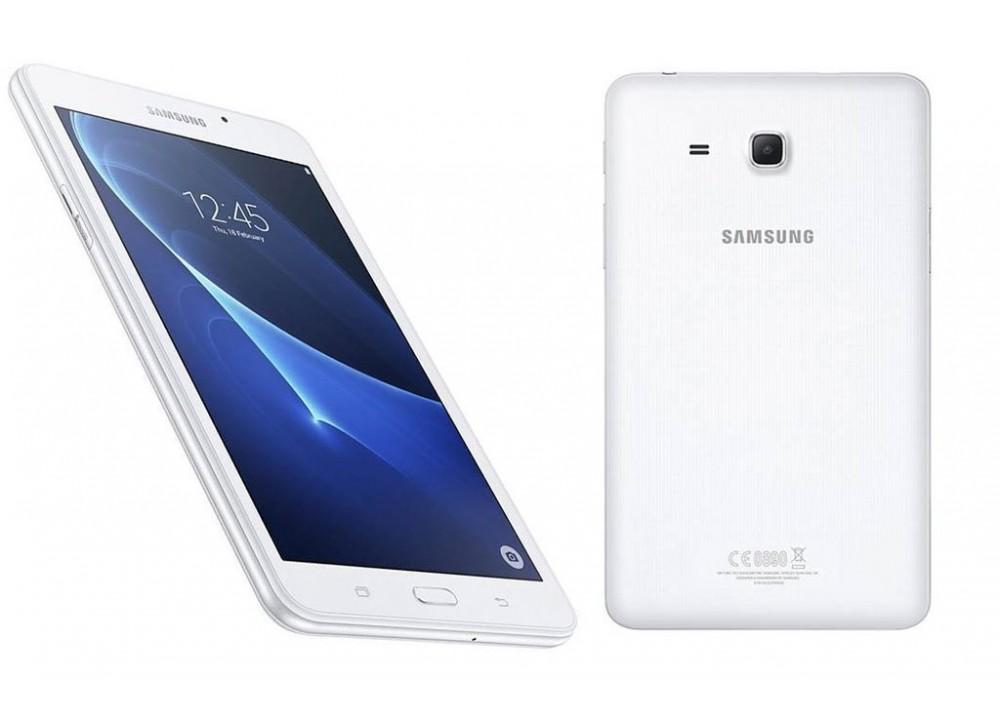 "SAMSUNG GALAXY TAB A 7.0"" T285 8GB 3G LTE WHITE"