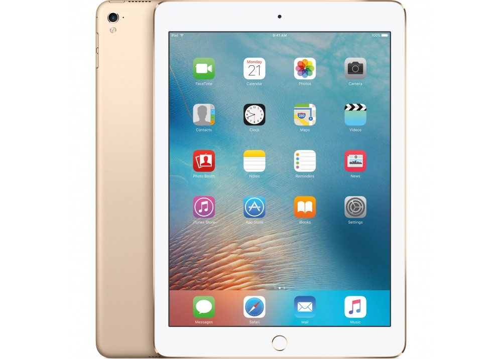 "APPLE IPAD PRO 2  64GB 10.50"" WIFI GOLD"