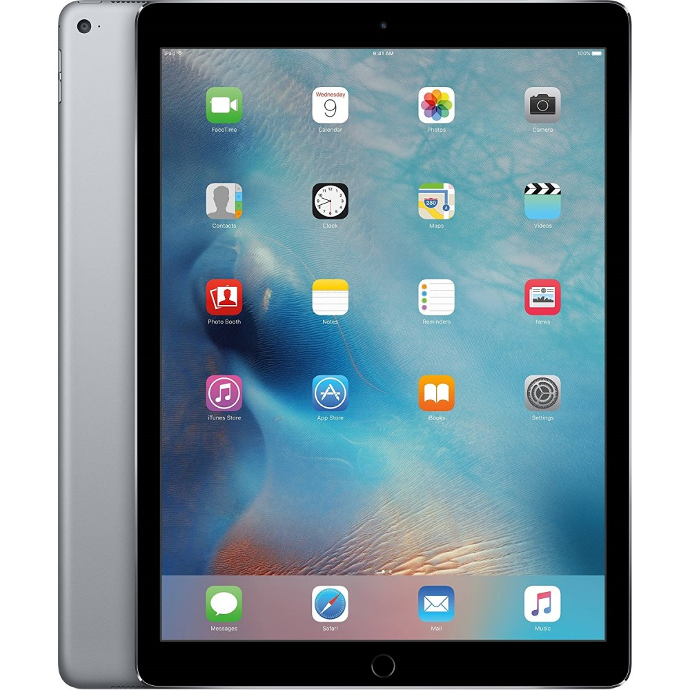 "APPLE IPAD PRO 128GB 4GB 4G WIFI 12.9"" GRAY"