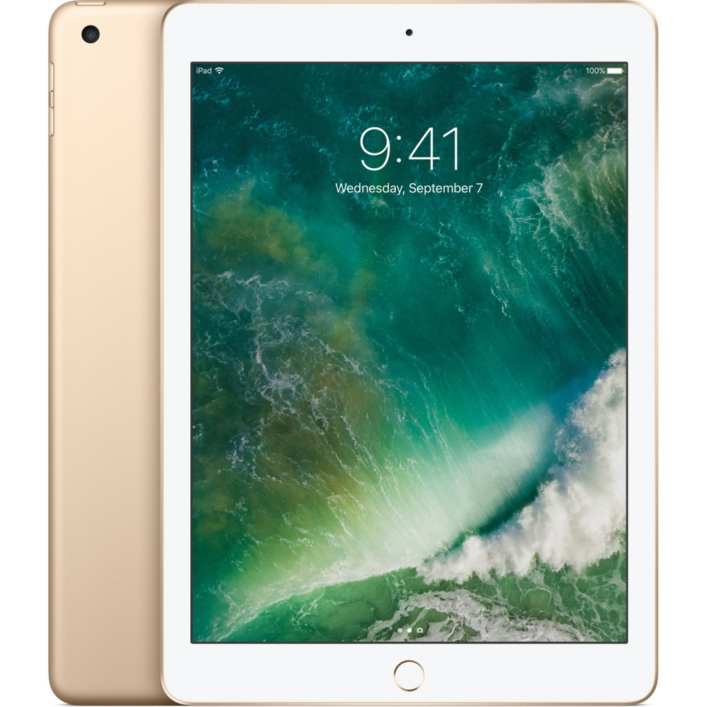 "APPLE IPAD NEW 5TH 32GB 4G WIFI 9.7"" GOLD"