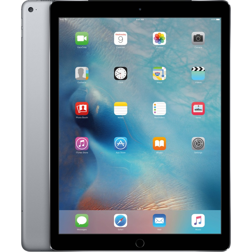 "APPLE IPAD PRO 256GB 2GB WIFI 9.7"" GRAY"