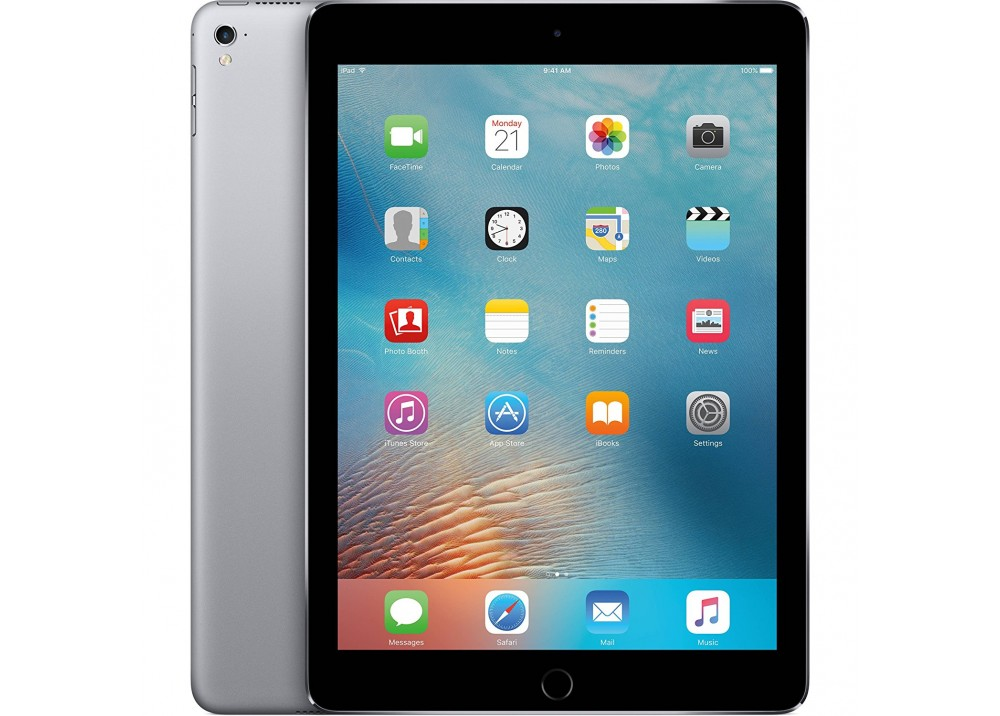 "APPLE IPAD NEW 5TH 128 GB 9.7"" 4G GRAY"