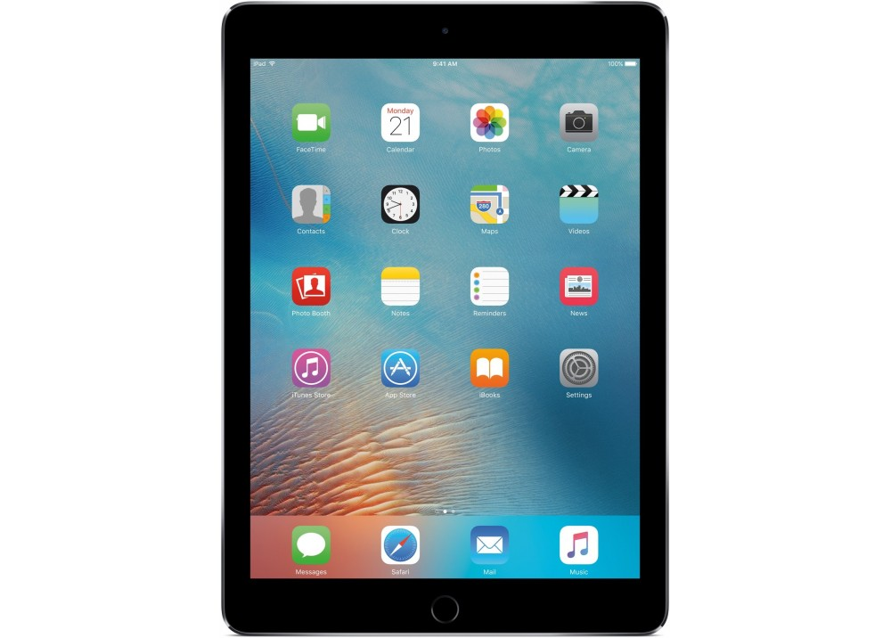 "APPLE IPAD PRO 2 64GB 10.50"" WIFI GRAY"